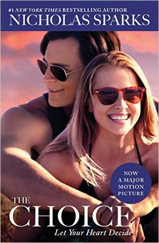 Read The Choice By Nicholas Sparks Online