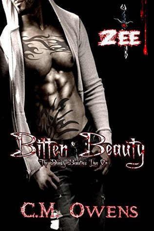 Bitten Beauty (The Deadly Beauties Live On, #3)