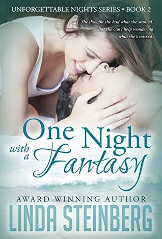 One Night with a Fantasy (Unforgettable Nights #2)