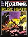 Las magistrales historias de horror de Russ Heath