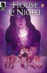 House of Night #5 by Kent Dalian