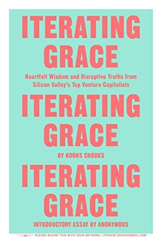 Iterating Grace by Koons Crooks