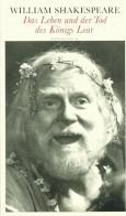 Das Leben und der Tod des Königs Lear (Theatralische Werke, #2)