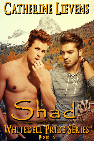 Shad (Whitedell Pride, #15)