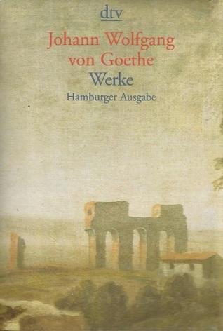 Goethe. Werke. Hamburger Ausgabe. (14 Baende In Einer Kassette)