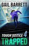 Trapped (Tough Justice #1.4)