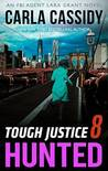Hunted (Tough Justice #1.8)