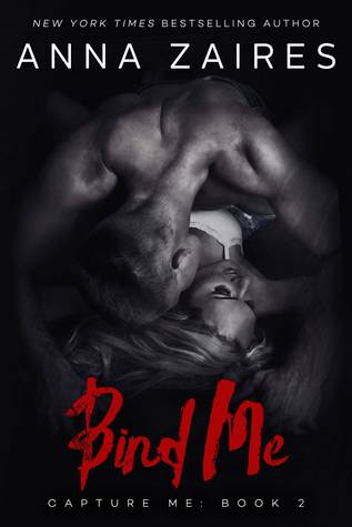 Bind Me Book Cover