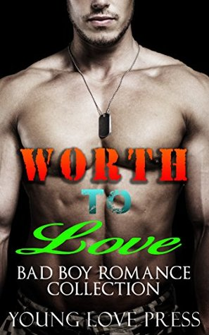 ROMANCE: STEPBROTHER:: Worth To Love (Alpha BBW Young Taboo Military Navy Romance Collection)