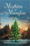 Mistletoe at Moonglow (Paige MacKenzie Mysteries, #2.5)