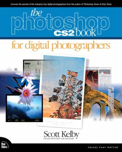 Photoshop Cs2 Book for Digital Photographers and Hot Tips Bundle