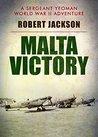 Malta Victory (Yeoman, #4)