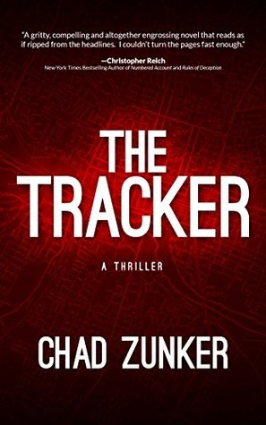 The Tracker (Sam Callahan #1)