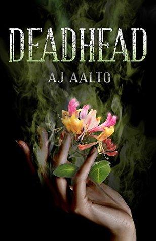 Deadhead (The Marnie Baranuik Files #3.1)