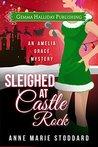 Sleighed at Castle Rock
