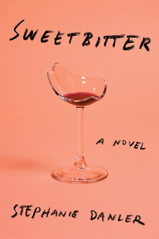 Image result for Sweetbitter by Stephanie Danler