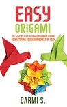 EASY ORIGAMI: The...