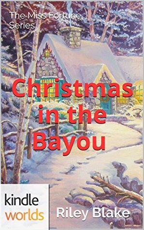 28059597 - Christmas In The Bayou