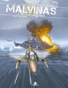 Malvinas - El cielo es de los Halcones, tomo 1: Skyhawk (Malvinas: El cielo es de los Halcones, #1)