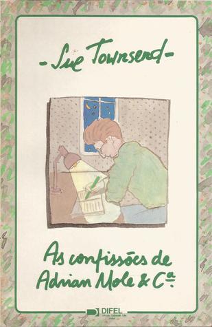 As Confissões de Adrian Mole & C.ª