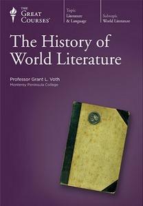 Pdf books literature world