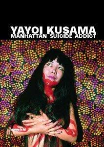 Yayoi Kusama - Manhattan Suicide Addict