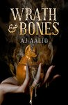 Wrath and Bones (The Marnie Baranuik Files #4)
