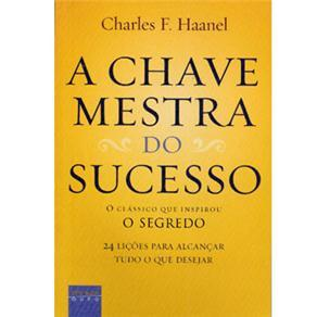 A chave mestra do sucesso
