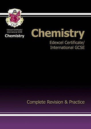 Edexcel International GCSE Chemistry Complete Revision & Practice with Online Edn