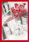 Pieni vampyyritarina ja muita sarjakuvia Kemin 11. valtakunnallisesta sarjakuvakilpailusta 1992