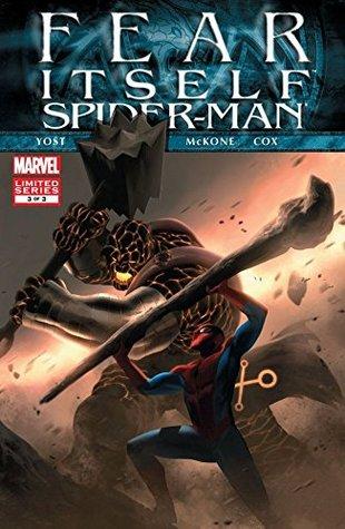 Fear Itself: Spider-Man #3