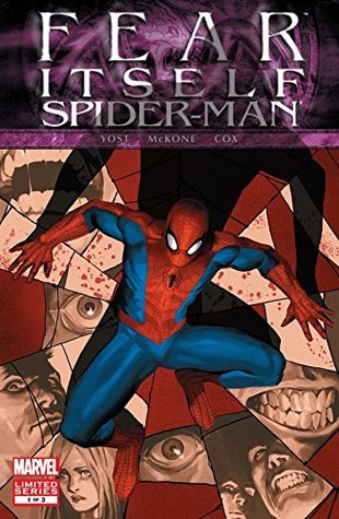 Fear Itself: Spider-Man #1