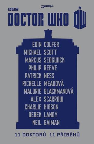 Doctor Who: 11 doktorů, 11 příběhů