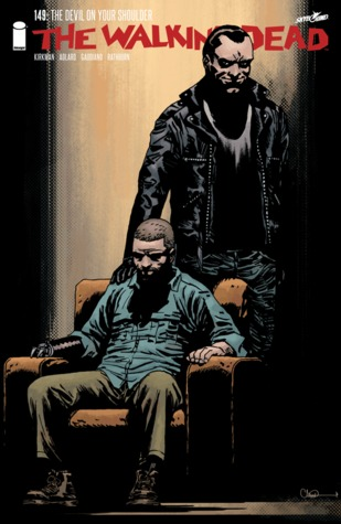 The Walking Dead, Issue #149