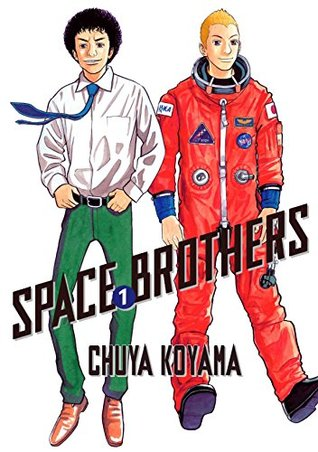 Ebook Space Brothers, Vol. 1 by Chuya Koyama PDF!