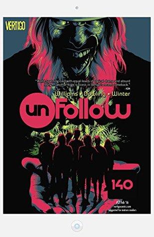 Unfollow (2015-) #2