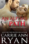 An Alpha's Path (Redwood Pack, #1)