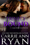 Trinity Bound (Redwood Pack, #3)