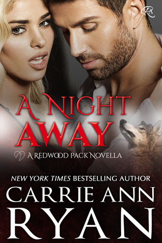 A Night Away by Carrie Ann Ryan