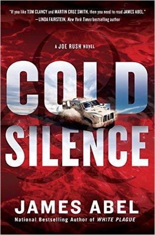 Cold Silence (Joe Rush, #3)