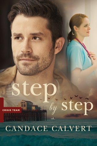 Step by Step (Crisis Team #2)
