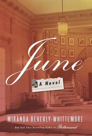June Book Cover