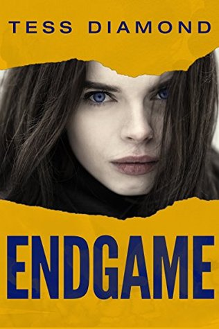 End Game(O'Connor & Kincaid part 3)