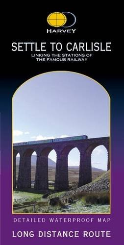 Settle to Carlisle: Linking the Stations of the Famous Railway