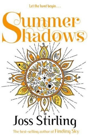 Summer Shadows (Benedicts, #6)