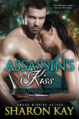 Assassin's Kiss by Sharon  Kay