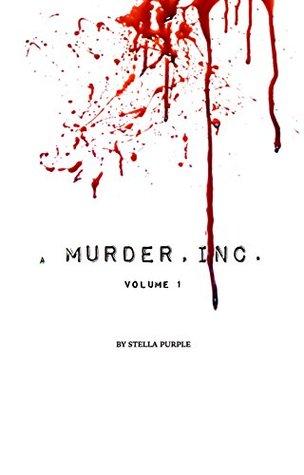 A Murder, Inc.: Volume 1(Murder, Inc.)