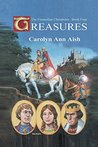 Treasures: The Frencolian Chronicles Book Four