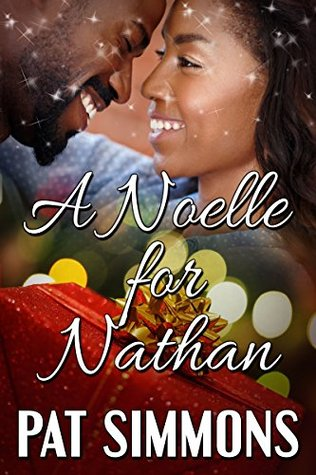 A Noelle for Nathan (Andersen Brothers #3)