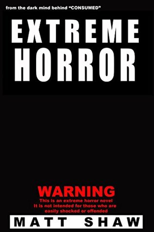 Extreme Horror